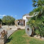 Ferienhaus Mallorca MA3565 - Garten mit Rasenfläche