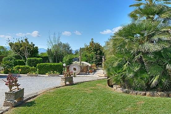 Ferienhaus Mallorca MA3565 - schöner Garten