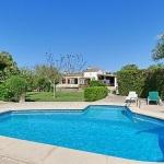 Ferienhaus Mallorca MA3565 - Pool mit Liegen