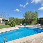 Ferienhaus Mallorca MA3565 - Poolterrasse