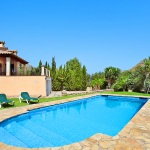Ferienhaus Mallorca mit Pool MA3560