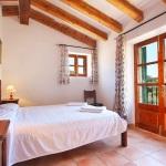 Finca Mallorca 3560 - Doppelzimmer
