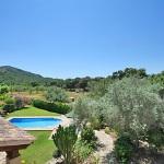 Finca Mallorca 3560 - Fernblick