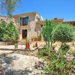 Finca Mallorca 3560 - Hausansicht