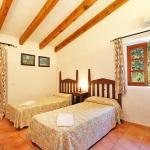 Finca Mallorca 3560 - Schlafzimmer