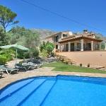 Finca Mallorca 3560 - Swimmingpool
