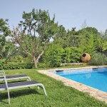 Finca Mallorca MA3530 Garten mit Pool