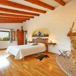 Finca Mallorca MA3530 Schlafzimmer