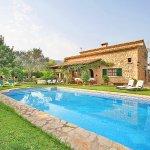 Finca Mallorca MA3530 Swimmingpool