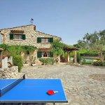 Finca Mallorca MA3530 Tischtennisplatte