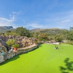 Finca Mallorca MA3590 Golf Putting Green (2)