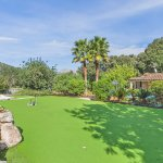 Finca Mallorca MA3590 Putting Green