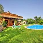 Finca Mallorca Pool MA3530