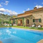 Finca Mallorca mit Swimmingpool MA3530