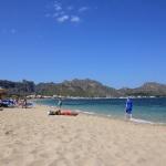 Mallorca Strand Puerto Pollensa