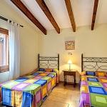 Ferienhaus Mallorca MA3569 Zweibettzimmer