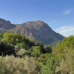 Finca Mallorca MA3505 - Ausblick