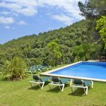 Finca Mallorca MA3505 Garten mit Swimmingpool