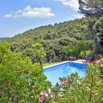 Finca Mallorca MA3505 Pool im Garten