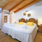 Finca Mallorca MA3505 Schlafzimmer