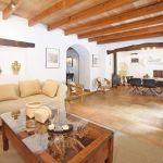 Finca Mallorca MA3505 Wohnraum