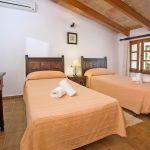 Finca Mallorca MA3505 Zweibettzimmer