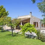 Ferienhaus Mallorca MA3065