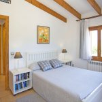 Ferienhaus Mallorca MA3065 Doppelzimmer