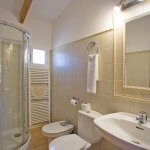 Ferienhaus Mallorca MA3065 Duschbad