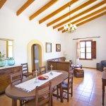 Ferienhaus Mallorca MA3065 Esstisch