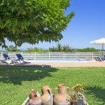 Ferienhaus Mallorca MA3065 Garten