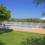 Ferienhaus Mallorca MA3065 Garten mit Pool