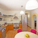 Ferienhaus Mallorca MA3065 Küche