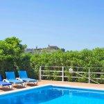 Ferienhaus Mallorca MA3065 Pool