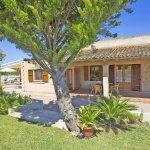 Ferienhaus Mallorca MA3065 mit Terrasse