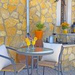 Ferienhaus Mallorca MA3069 Gartentisch