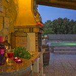 Ferienhaus Mallorca MA3069 Grill-Beleuchtung