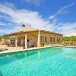 Ferienhaus Mallorca MA3069 Pool