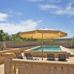 Ferienhaus Mallorca MA3069 Terrasse am Pool