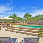 Ferienhaus Mallorca MA3069 Treppen zum Pool