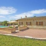 Ferienhaus Mallorca MA3069 mit Pool