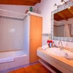 Ferienhaus Mallorca MA3274 - Badezimmer