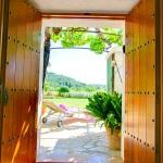 Ferienhaus Mallorca MA3274 - Eingangstüre