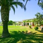 Ferienhaus Mallorca MA3274 - Garten
