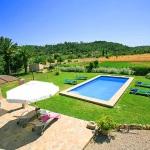 Ferienhaus Mallorca MA3274 - Garten mit Pool