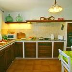 Ferienhaus Mallorca MA3274 - Küche