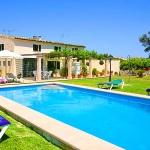 Ferienhaus Mallorca MA3274 - Liegen am Pool