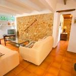 Ferienhaus Mallorca MA3274 - Wohnraum