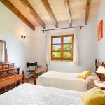 Ferienhaus Mallorca MA352 - Zweibettzimmer