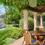 Ferienhaus Mallorca MA3521 - überdachte Terrasse
